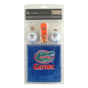Florida Gators Golf Gift Set