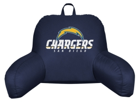 San Diego Chargers Bedrest
