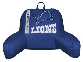 Detroit Lions Bedrest