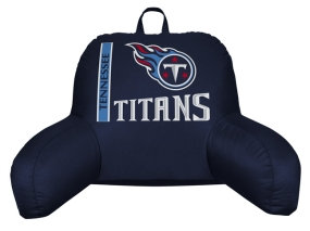 Tennessee Titans Bedrest