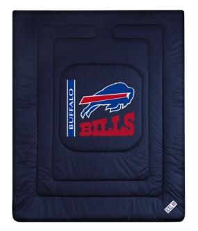 Buffalo Bills Jersey Comforter
