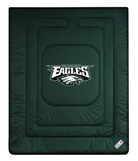 Philadelphia Eagles Jersey Comforter