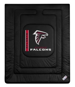 Atlanta Falcons Jersey Comforter