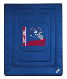 New York Giants Jersey Comforter