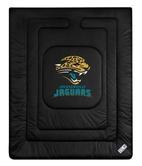 Jacksonville Jaguars Jersey Comforter