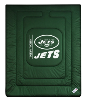 New York Jets Jersey Comforter
