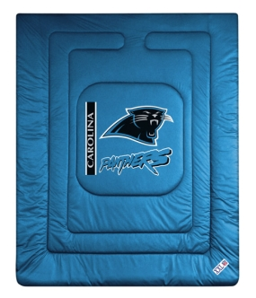 Carolina Panthers Jersey Comforter