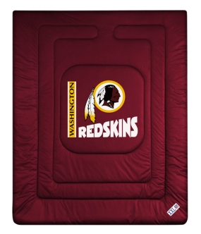Washington Redskins Jersey Comforter