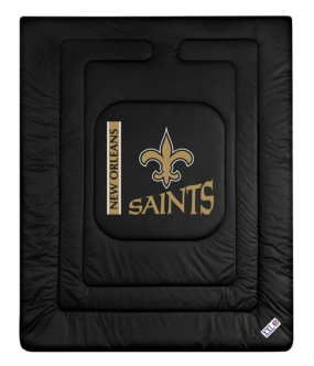New Orleans Saints Jersey Comforter