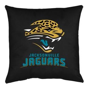 Jacksonville Jaguars Toss Pillow