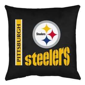 Pittsburgh Steelers Toss Pillow