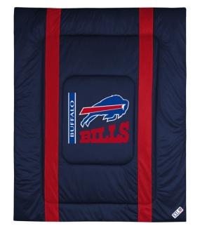 Buffalo Bills Sidelines Comforter