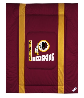 Washington Redskins Sidelines Comforter