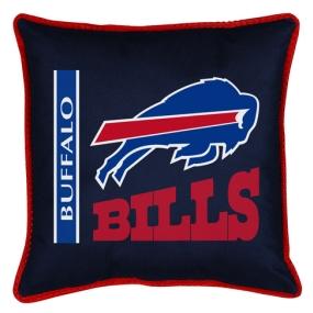 Buffalo Bills Toss Pillow