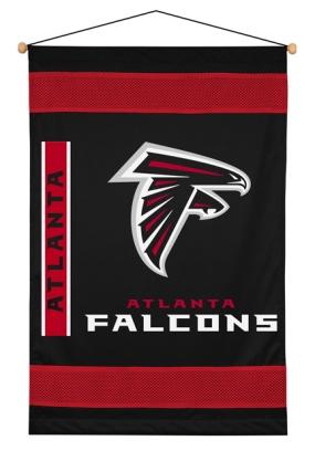 Atlanta Falcons Wall Hanging