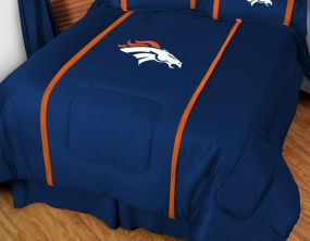 Denver Broncos MVP Comforter