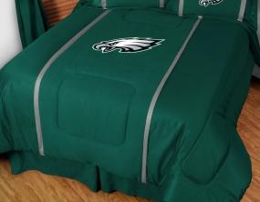 Philadelphia Eagles MVP Comforter