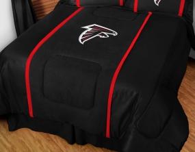 Atlanta Falcons MVP Comforter