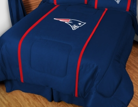 New England Patriots MVP Comforter