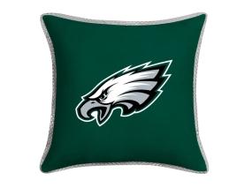 Philadelphia Eagles Toss Pillow