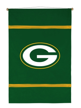 Green Bay Packers Wall Hanging