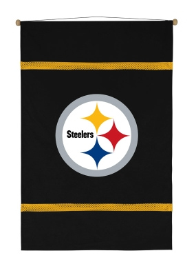 Pittsburgh Steelers Wall Hanging