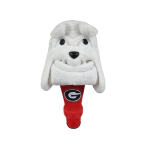 Georgia Bulldogs Mascot Headcover