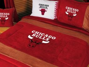 Chicago Bulls MVP Comforter
