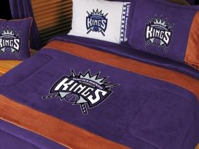Sacramento Kings MVP Comforter