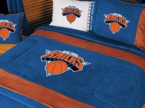 New York Knicks MVP Comforter
