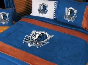 Dallas Mavericks MVP Comforter