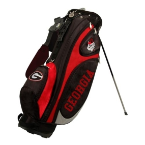 Georgia Bulldogs GridIron Stand Golf Bag