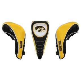 Iowa Hawkeyes Driver Headcover
