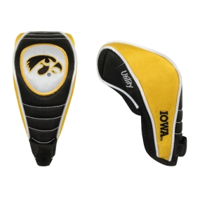Iowa Hawkeyes Utility Headcover