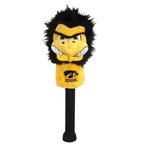Iowa Hawkeyes Mascot Headcover