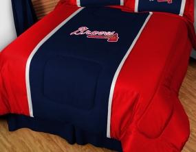 Atlanta Braves MVP Comforter