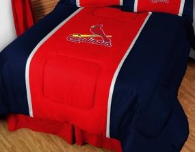 St Louis Cardinals MVP Comforter