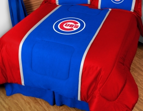 Chicago Cubs MVP Comforter