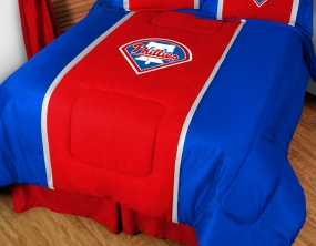 Philadelphia Phillies MVP Comforter