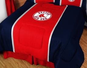 Boston Red Sox MVP Comforter