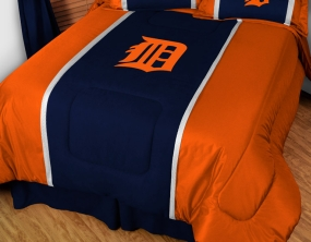 Detroit Tigers MVP Comforter