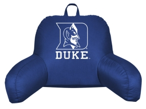 Duke Blue Devils Bedrest