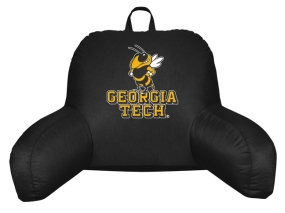 Georgia Tech Yellow Jackets Bedrest