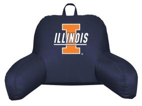 Illinois Fighting Illini Bedrest