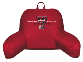 Texas Tech Red Raiders Bedrest