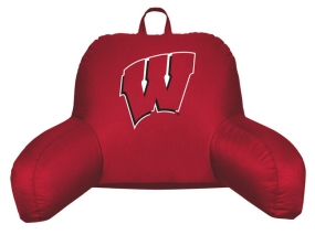 Wisconsin Badgers Bedrest