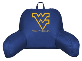West Virginia Mountaineers Bedrest