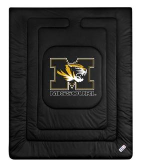 Missouri Tigers Jersey Comforter