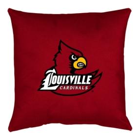 Louisville Cardinals Toss Pillow