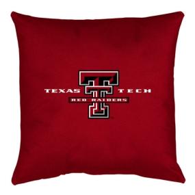 Texas Tech Red Raiders Toss Pillow